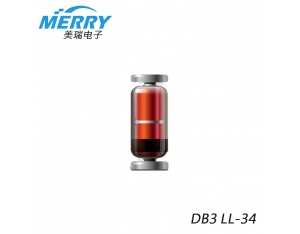 LL4148 (1N4148) 1206 package (LL34) switching diode